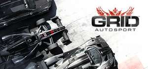 [Steam] Grid Autosport 3,77€ @ Funstock Digital