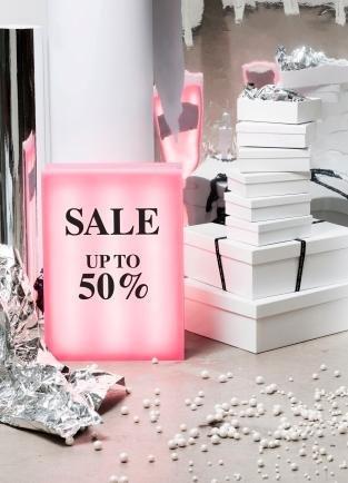 Bis zu 50% SALE bei & Other Stories, Damen-Bekleidung, Schuhe, Taschen, Accessoires, Beauty Produkte
