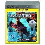 Uncharted 2 Among-Thieves Platinum-Edition PS3