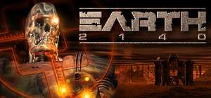 [Steam] Earth 2140, 2150, 2160
