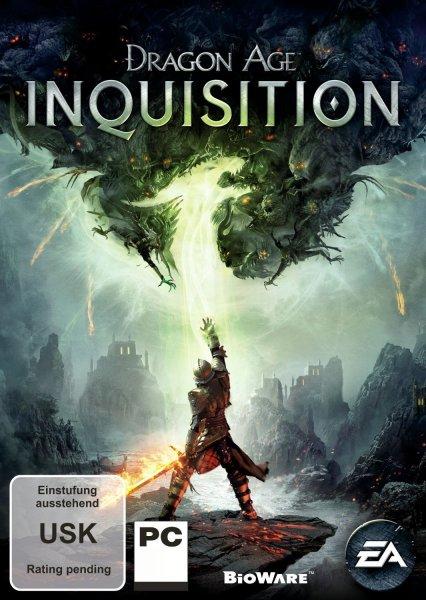 [Origin Mexiko] Sims 4 ab 19,95! Dragon Age Inquisition ab 22,66!