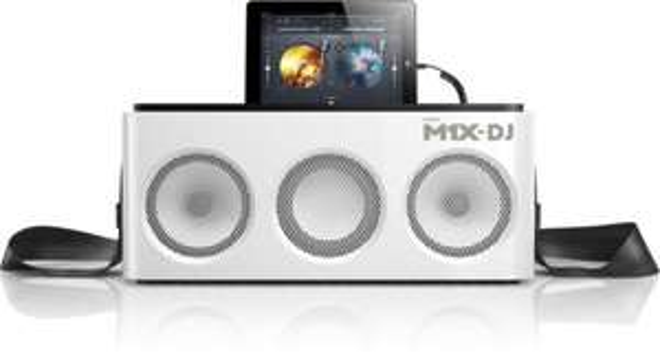 (Schweiz - digitec.ch) Philips M1X-DJ-Soundsystem mit 80 Watt für 149 CHF (=124,01€)