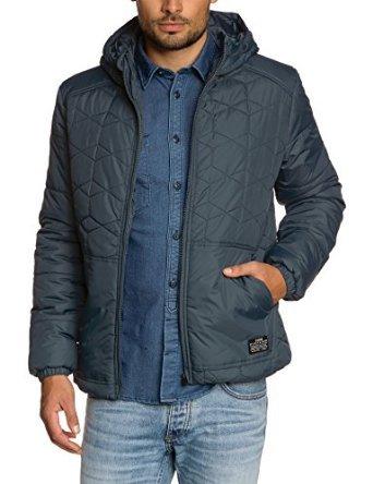 JACK & JONES Herren Steppjacke Nio Puffer Jacket @Amazon.de