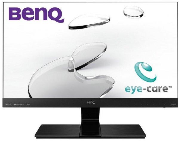 """24"""" BENQ EW2440L Full HD LED Monitor mit sehr dünnem Rand 139,99 statt 178,81 bei AMAZON Marketplace"""