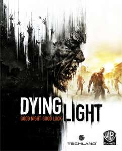 [Coolshop] [PS4] Dying Light [ENG]