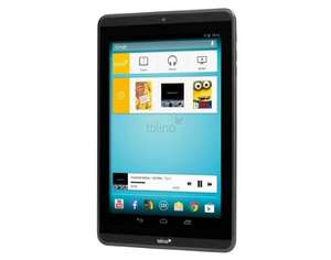 "Tolino Tab 8.9"" - Android 4.2.2 Tablet, FULL-HD-Display 1920x1200, Quadcore,16GB, WLAN, DEMOWARE@MeinPaket"