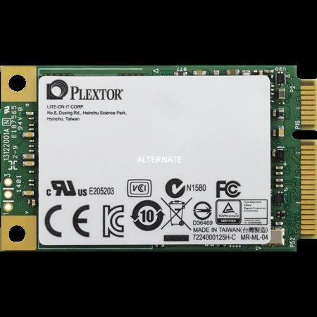 Plextor M6M mSATA 64GB SSD PX-64M6M @ZackZack