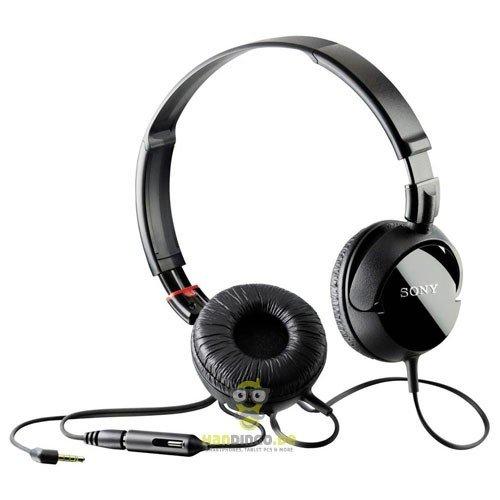 Sony MK200 On Ear Headset Kopfhörer schwarz bei o2 offline (idealo 14,90€)