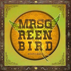 [Google Play Music] Album der Woche: Mrs. Greenbird - Postcards