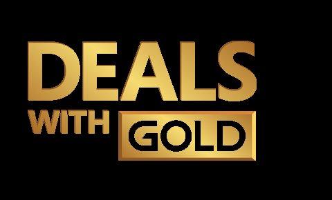[Deals with Gold] XBox360: GTA V 23,09 € und weitere Xbox One und 360 Spiele!