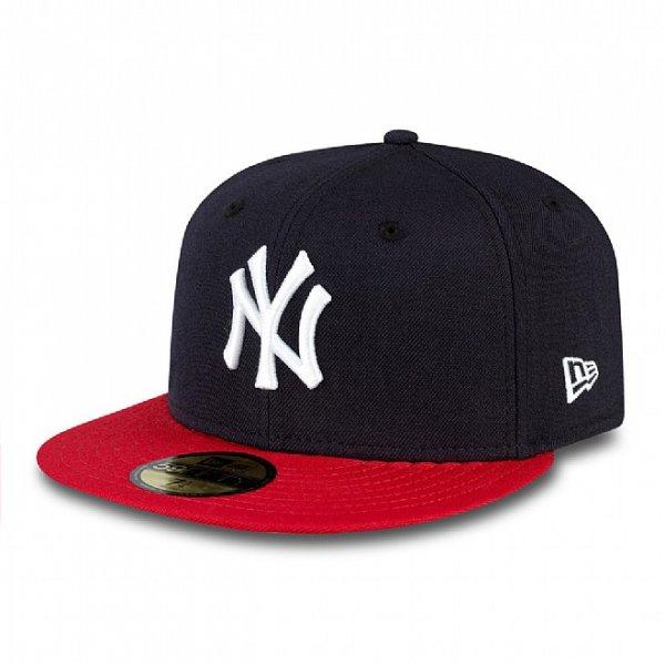 Klassische NY New Era 59Fifty noch in allen Größen für 9,60€