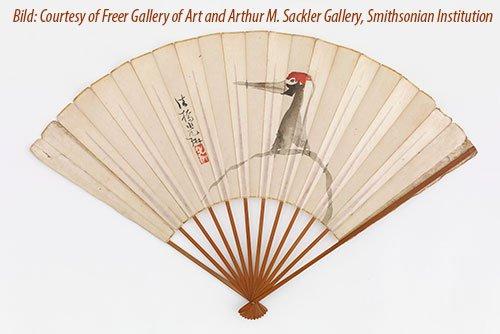 Die Kunstgalerien Freer und Sackler bieten (vorerst) 40.000 Fotos in bester, hochauflösender Qualität zum kostenlosen Download an