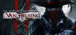 The Incredible Adventures of Van Helsing II für 5,09@Steam