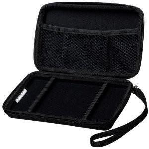 [Thalia.de] Günstige 3DS Tasche in schwarz für 1,99€ (+ 3,00€ Versand oder Buch)