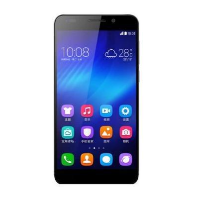 Huawei Honor 6 für 290€, LTE-Smartphone mit Octa-Core, 3GB Ram und FullHD