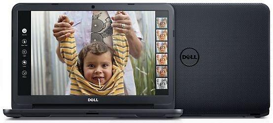 Dell Inspiron 3531 - 198,99€ inkl. Versand! - wieder da!!! Lüfterlos