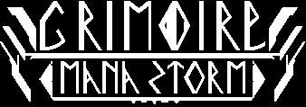 [STEAM] Grimoire: Manastorm - Alpha / Beta Keys
