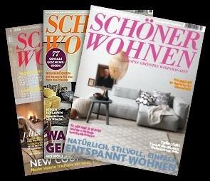 für 10 € Aktionsprodukte kaufen und Gratiszeitschrift 3 Ausgaben ohne Abo