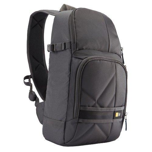 IBOOD Case Logic CPL107 DSLR Sling Pack Kamera-Rucksack mit Regenschutz