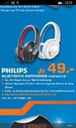 PHILIPS Bluetooth Kopfhörer günstig und gut