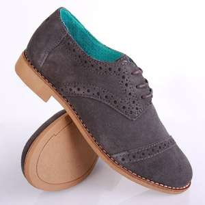 [Schuhdealer.de] TOMS WOMENS BROGUE