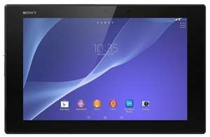 "[Amazon.de] Sony Xperia Tablet Z2 SGP512 32GB WiFi (10,1"") für 459€ - 30€ Rabatt = 429€!"