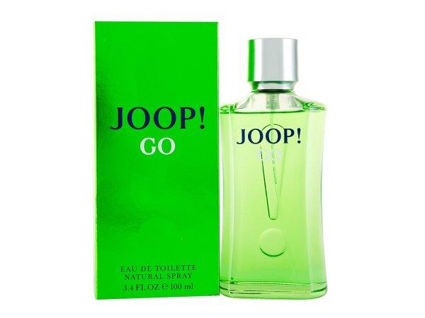 Joop Go homme/men, Eau de Toilette