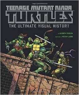[Amazon.de] Turtles - The Ultimate Visual History