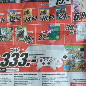 Xbox One + Sunset Overdrive (Mainz/Alzey)