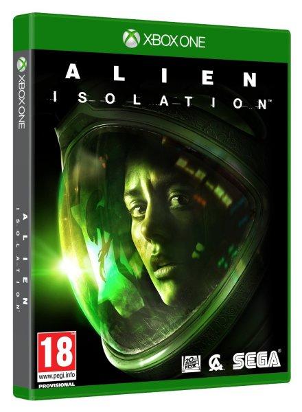 Xbox One - Alien: Isolation für €26,75 [@Thegamecollection.net]