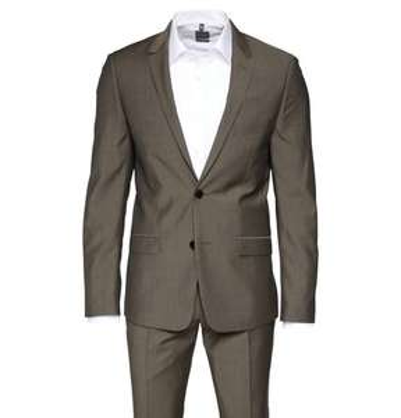 Baukasten-Anzug von Esprit 100% Wolle! 99,98€
