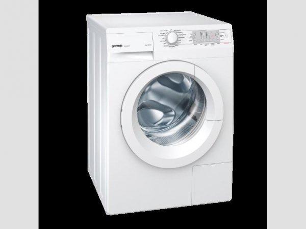 Gorenje Waschmaschine WA 74600 SAT  1600 U/min  7kg  A+++   € 269.- SATURN bei Abholung