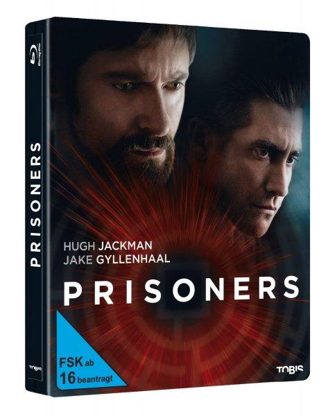 [Media-Dealer][Blu-Ray] Prisoners Steelbook
