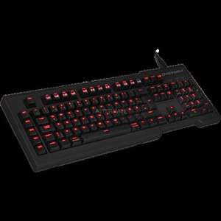 Wieder da: CM Storm Trigger Z Mechanical Keyboard (MX Blue, Red oder Brown) 79,90 @Zackzack