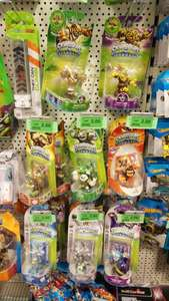 Rossmann viele Spielwaren bis zu 50% (z.b. Skylander, Lego, Playmobil)
