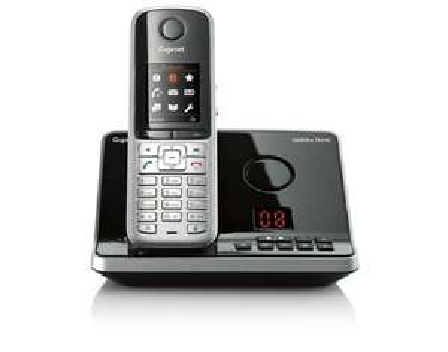Gigaset SX810A - ISDN-Telefon mit Anrufbeantworter für 66,13€ @ Amazon WHD