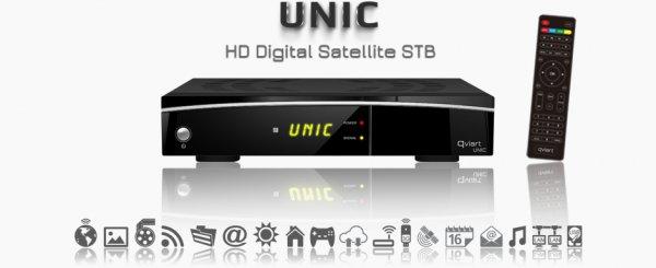 REDCOON - schon wieder ein Preisfehler - wie bei der NIKON - QVIART UNIC FULL HD DVB-S2 SAT RECEIVER