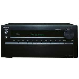 (lokal MM Berlin Alex) Onkyo 838 Receiver