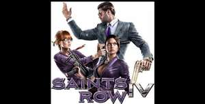 [STEAM] Saints Row IV Game of the Century Edition für 7,50€ - gamersgate.com
