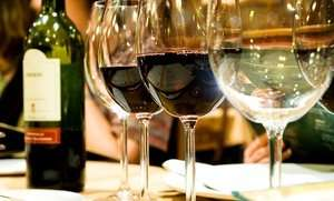 Weinprobe in den eigenen 4 Wänden mit Bacchus [Groupon]