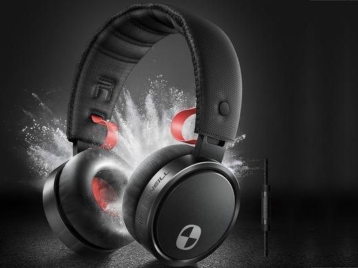 Philips / O'Neill CONSTRUCT Kopfhörer - 46 €, nächster Preis Idealo 55,- € / ibood