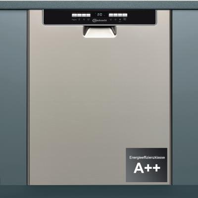 [eBAY] 42dB(A) Geschirrspüler Unterbaugerät BAUKNECHT GSU 81308 A++ IN für 399€