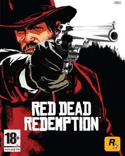 Paderborn: Red Dead Redemption - XBOX360