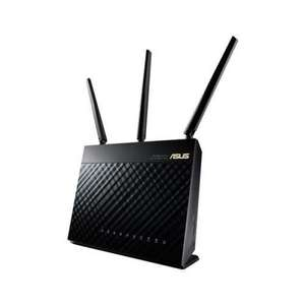 [Cyberport] ASUS AC1900 RT-AC68U 1900Mbit DualBand WLAN Gigabit Router 149,-€ abzgl Prämienwert (effektiv: 70,-€)
