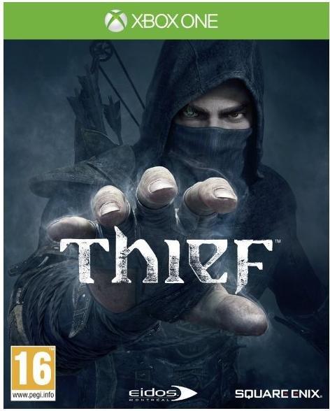 Thief für die Xbox One für 16,90 [games.fr über amazon.fr]