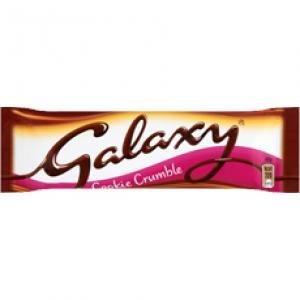 24x Cadbury Cookie Krumple für 99p wenn man für 25+ Pfund einkauft!