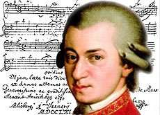2 Mozart Alben für Babys - Kostenlos