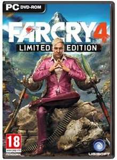 [PC] Far Cry 4 (Uplay)