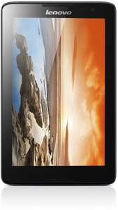 [Amazon] Lenovo A8-50 (A5500-F) 8 Zoll IPS Tablet [Quad-Core, 1GB RAM, 1280x800, Android 4.4.2]
