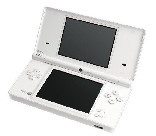 Nintendo DSi weiß für 67,62€ @amazon.co.uk